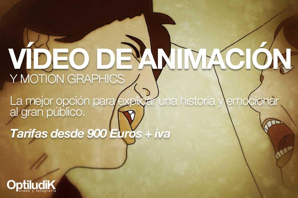 Vídeos de animación